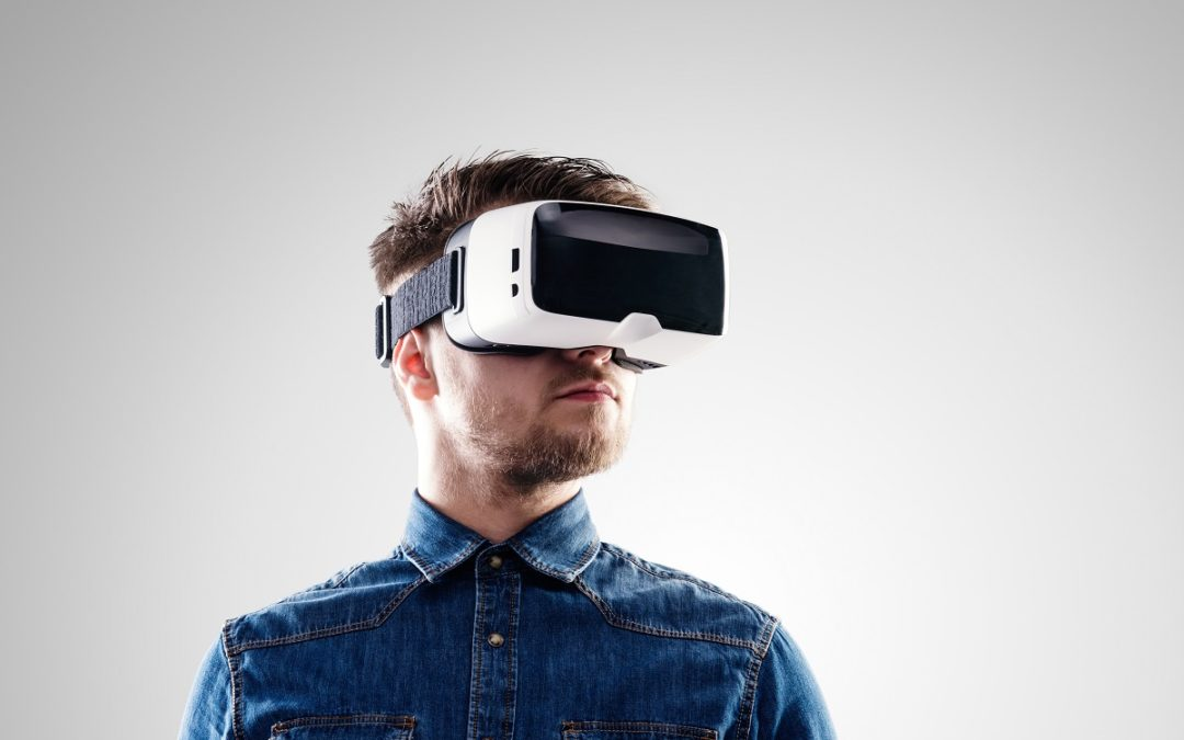 How Virtual Reality Supports the 4 Cs of Learning